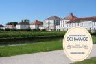 Rotating Dinner in der Schlosswirtschaft Schwaige Nymphenburg