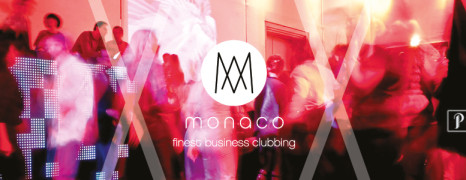 monaco. finest business clubbing August 2014