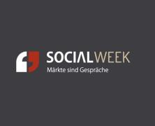 SocialWeek Roundtables »Märkte sind Gespräche«