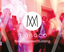 monaco. finest business clubbing Mai 2014