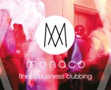 monaco. finest business clubbing Juli 2014