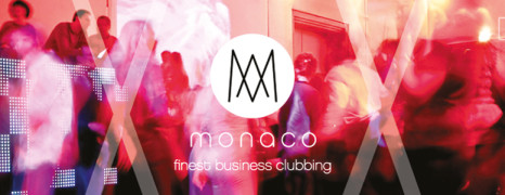 monaco. finest business clubbing Juli 2014