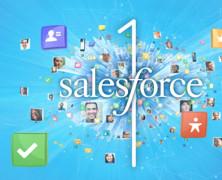 Salesforce1 World Tour – Die CRM und Cloud Computing Veranstaltung des Jahres