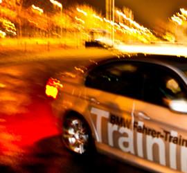 XING BMW Fahrertraining